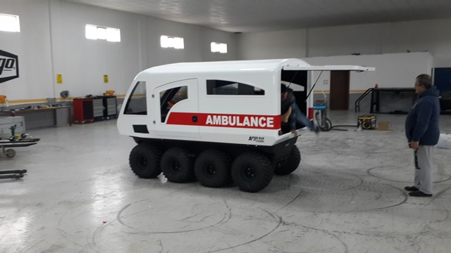 ambulans-calismasi